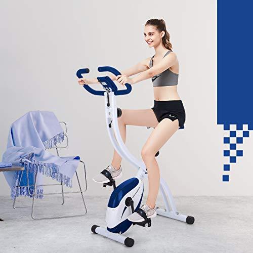 Ultrasport F-Bike 150 ohne Rückenlehne Bild 5*
