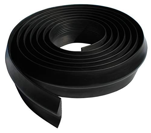 Find Cheap Vat Industries - Universal Weather Stripping Seal for Garage Door Threshold - 11/16 Inch ...