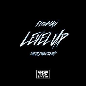 Level Up (feat. HA-Double-R & MVP)
