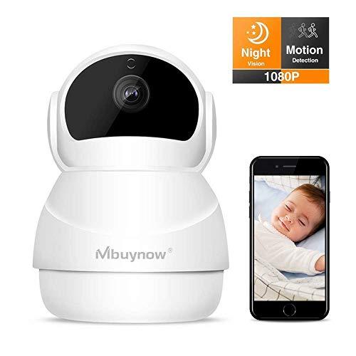 Telecamera di Sicurezza 💰 22,74€ anziché 34,99€ ✂️ Codice sconto: Mbuynow146