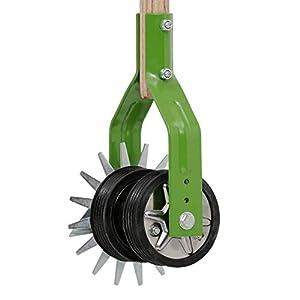 Ames Dual-Wheel Rotary Edger - 2916000