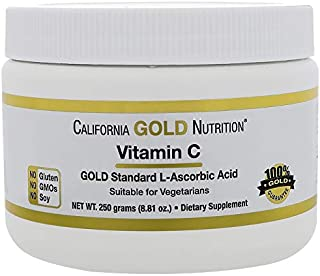 Vitamin C Powder, 8.81 oz (250 g)