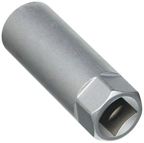 """PROXXON 23443 Zündkerzen Nuss mit TPR Einlage 18mm Antrieb 12,5mm(1/2"""")"""