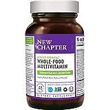 New Chapter Perfect Prenatal Vitamins - 48ct, Organic Prenatal...