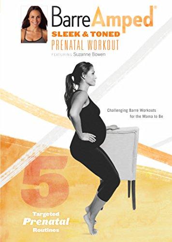 BarreAmped Sleek & Toned Prenatal Workout