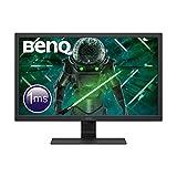 BENQ Monitor GL2780E 27' (9H.LJ6LB.VFE)