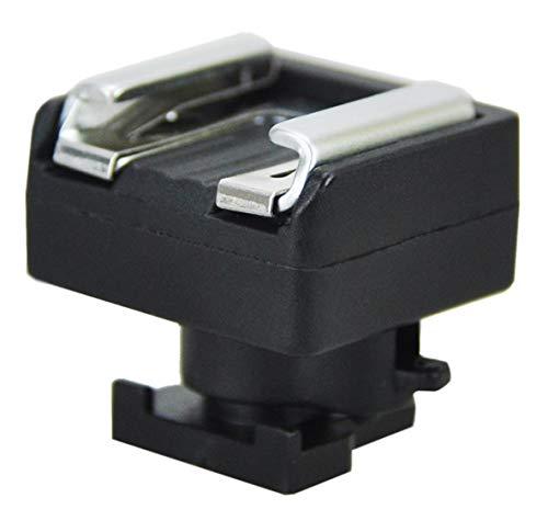 JJC MSA-1 - Adaptador Universal conversor en Zapata sin Contacto eléctrico para...