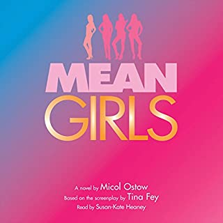 Mean Girls cover art