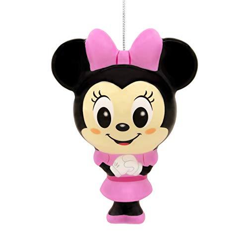 Hallmark Christmas Ornaments, Disney Minnie Mouse Decoupage Ornament