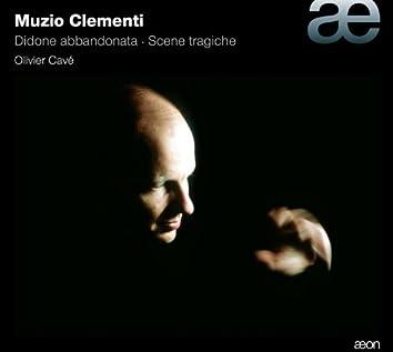 Clementi: Didone abbandonata - Scene tragiche
