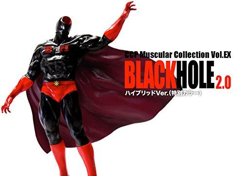 CCP Muscular Collection Vol.EX ブラックホール2.0 ハイブリッドVer. (特別カラー)