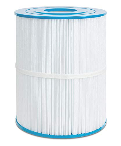 Futrue Way Whirlpool-Filter, Ersatz für Watkins 65, 31114, Pleatco PWK65, Unicel C-8465, 65 sq.ft Hot Spring Spa Filterpatronen, 1 Stück