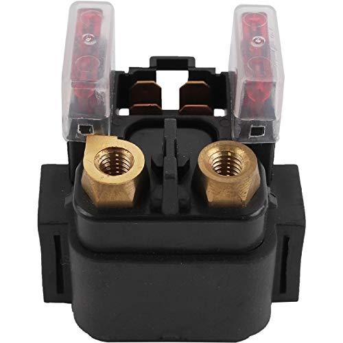 DB Electrical 240-54013 New Starter Solenoid Relay for Yamaha Snowmobile 1997-2012/ 3EL-81940-00-00 3EL-81940-01-00 3EL-81940-02-00