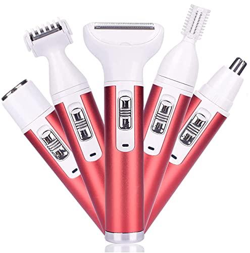 Depiladora Electrica marca Sendowtek