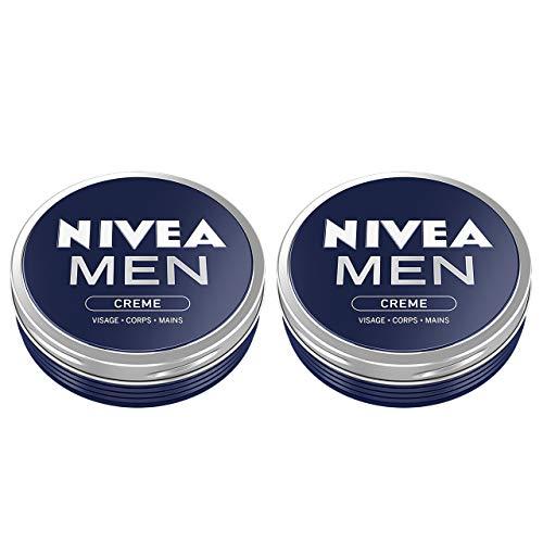 Nivea Men Crema facial / cuerpo / manos 150 ml