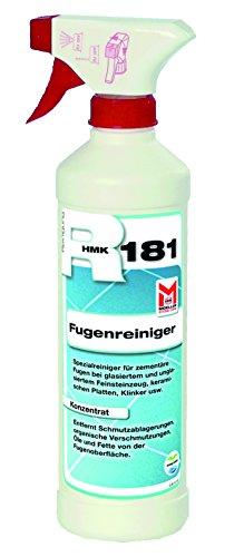 HMK R181 Fugenreiniger, super starker Fett und Ölreiniger