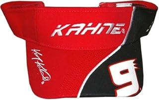 Motorsport Authentics Kasey Kahne #9 Trackside Visor