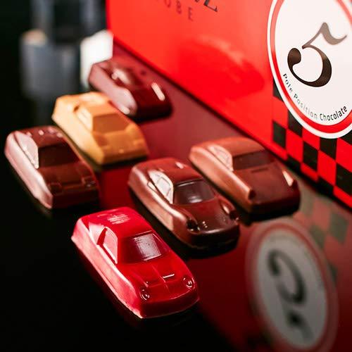 神戸フランツ Pole Position~ポールポジション~ (6粒)