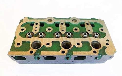 Zylinderkopf Kubota B1200 B7001 | D750