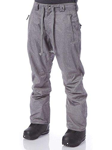 Light Vêtement d'extérieur pour Homme - Pantalon Special 7 XL Gris - Gris