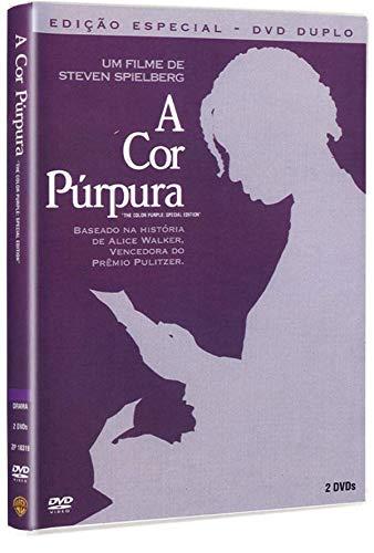 A cor Púrpura