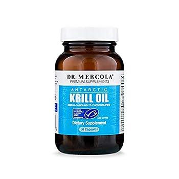 Best krill oil dr mercola Reviews
