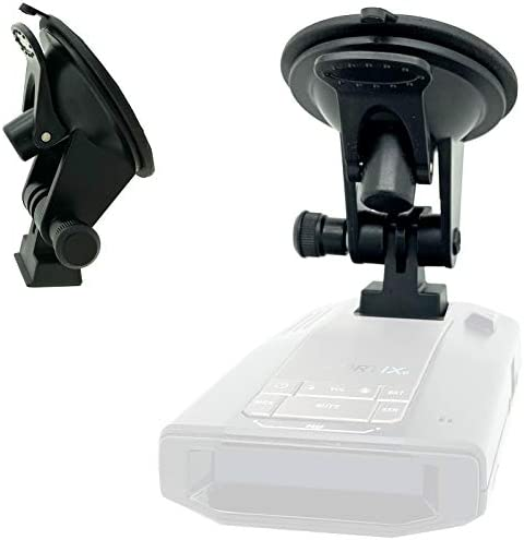 LycoGear Strong Suction Mount w Magnetic Cradle for Escort IX IXc Max 3 Max360C Year 2020 Max product image