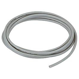 Câble de Connexion 24 V – Gardena: Câble de Raccordement pour jusqu'à 6 Vannes d'Arrosage 24 V de Gardena, Section de Câble7 X 0,5 mm ² (1280-20)
