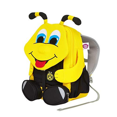 Borussia Dortmund Kindergartenrucksack Emma ab 4 Jahren, Rucksack, Kids Backpack midi BVB 09 (L)