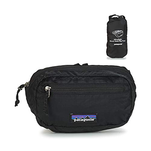 Patagonia Ultralight Black Hole Mini Hip Pack 1 Liter - Gürteltasche