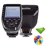 Best Godox Ttl Flashes - GODOX XPro-N i-TTL 2.4G 1/8000s Wireless Flash Trigger Review
