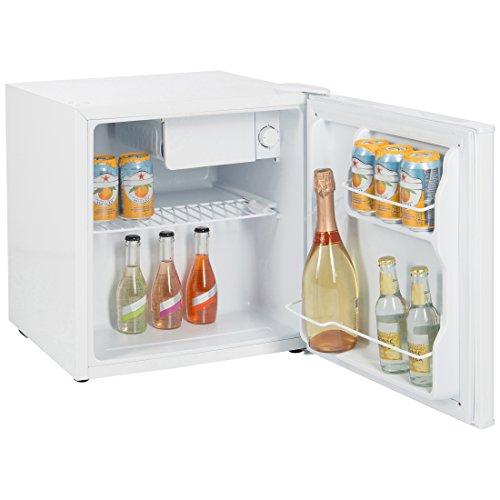 Ultratec WK1140 - Mini frigorífico con congelador, 42 l