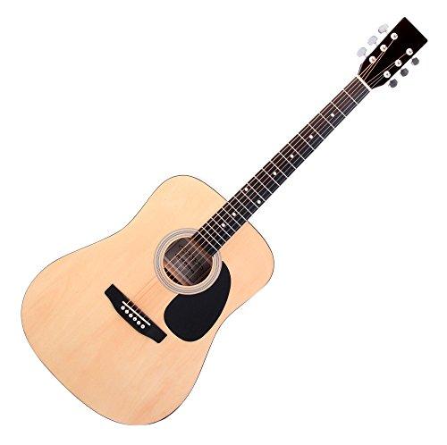 Classic Cantabile WS-10NAT guitarra acustica (estilo oeste)