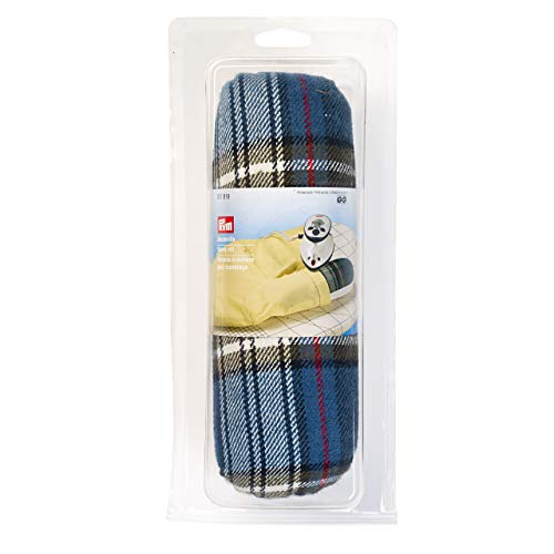 Prym–Rollo de costura para ironing-out ya harder-to-reach costuras, mezcla de poliéster, multicolor
