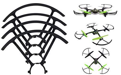 Propeller Guards for Sky Viper v2400HD, v2450FPV, v2450GPS, Scout Journey Drones