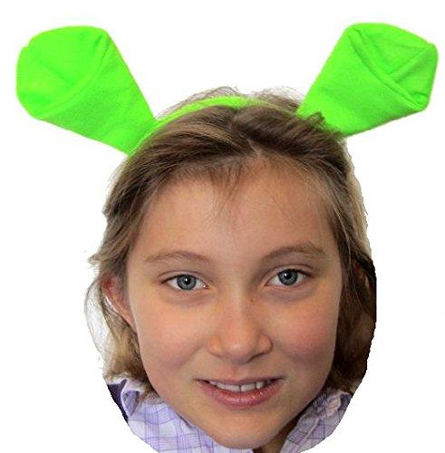 Mondial-fête- Serre-tête Ogre Enfant, SER25