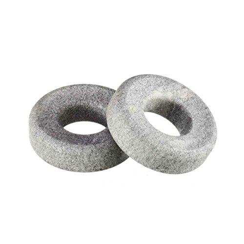 Cooling Eye Orbits, 100% Finnish Soapstone