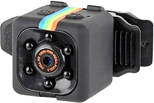 Maxxter Web Cam ACT-BCAM-01 USB 2.0 Schwarz