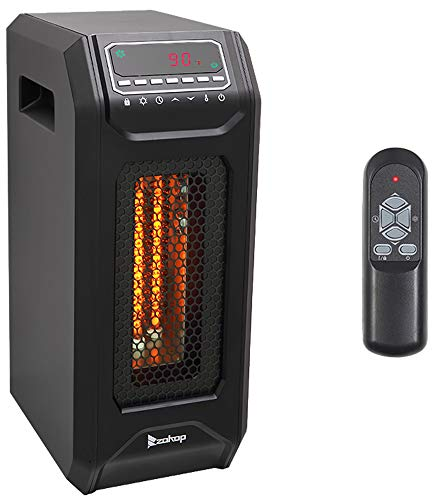 Find Discount Space Heater/Infrared Heater