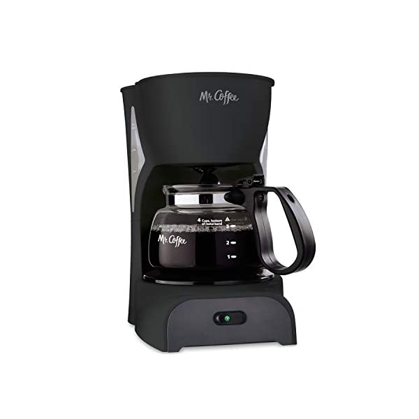 Mr Coffee Simple Brew Coffee Maker
