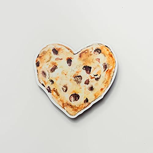 Heart Cookie Magnet for W Fridge Sale Special Price Refrigerator New Shipping Free Valentine