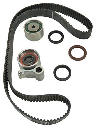 ITM Engine Components ITM200 Timing Belt Kit for 1992-1993 Toyota/Lexus 3.0L V6 3VZFE