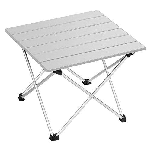LNSTORE 40 * 34 * 32 cm Falttisch Wasserdichter Home Kochen Trekking und Picknick Niedrig Kompakter und Rucksack im Freien Tisch Bequem und langlebig