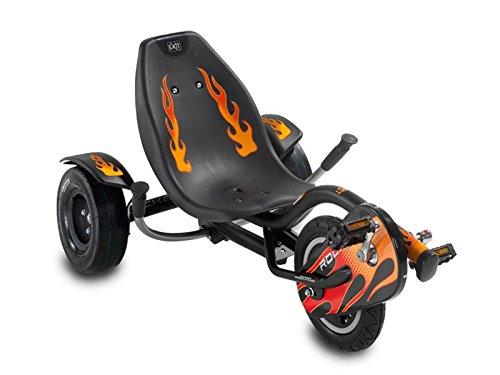 Dutch Toys Group Exit Triker Rocker Fire