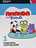 AMANDA & FRIENDS 1 TEACHER'S PACK