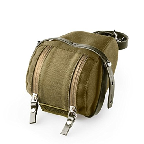 Brooks Isle of Wight Saddle Bag small 0,8l