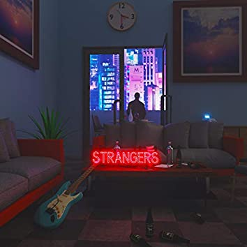 Strangers (feat. Stanley & Bnobeats)