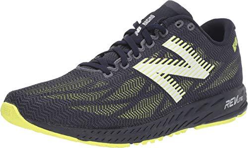 New Balance M1400Sy6, Running Shoe Mens, Azul Marino, 43 EU