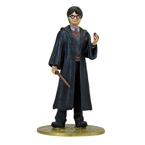 Factory Entertainment Harry Potter Harry Year 1 Metal Miniature Metal Miniature Statue image