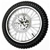 Razor MX500 and MX650 Front Wheel Assembly - Factory Original Razor Dirt Rocket Bike Off-Road Motorcycle Wheel Part W15128190049